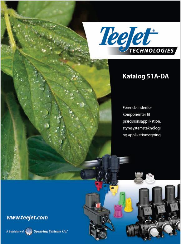 Teejet katalog 2018