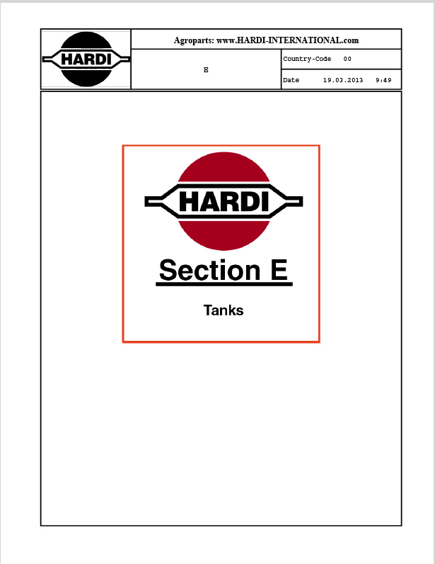 Parts-Catalog-2013-1-Section-E Tank
